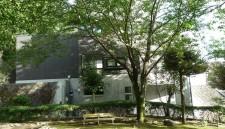 新築工事:神奈川の家 PUBLIC ZONE