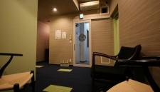 ヤマハ音楽教室2F(防音工事も含む)