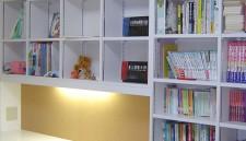 マンションリフォーム:子供部屋を充実