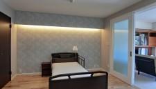 ベッドルームのリフォーム(熱海介護付きマンション)